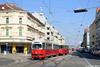 Wien (A), 02.10.17, E1 4774 + c4 1323 auf dem 31er am Floridsdorfer Markt (Andreas Beeck) Tags: sgp simmering düwag duewag 31 schottenring floridsdorf markt e1 c4 rotax