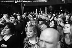 2017 Bosuil-Het publiek bij The Road Home en Vandenberg's Moonkings 6-ZW