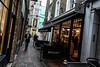 Friends reunited (PChamaeleoMH) Tags: cafe carnabystreet centrallondon london people