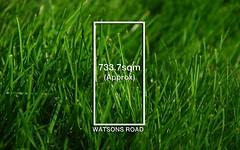 27 Watsons Road, Glen Waverley VIC