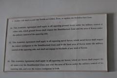 North Korea Peace Museum in the DMZ (Timon91) Tags: democratic people republic korea north northkorea dprk noordkorea nordkorea 조선민주주의인민공화국 pyongyang 평양 juche chosun communism dictatorship dictator dmz demilitarized zone south zuidkorea grens border grenze granica korean bordercrossing jsa joint security area kaesong 개성 koryo
