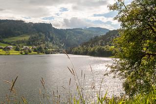 Landscape LVIII