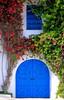Sidi Bou Said, Tunisia (Mattia Camellini) Tags: sidibousaid tunisia mattiacamellini canoneos7d canonefs18135mmf3556is windows finestra door facciata unescoworldheritage