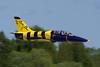 IMGP3247@L6 (Logan-26) Tags: aero l39c albatros ylkst baltic bees team jurmala airport evja latvia airshow airplane tukums jet