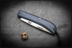 1C5A9343 (bakelite1) Tags: pedro bermudez xc75 micarta couteaux