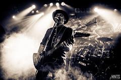 Master's Hammer - live in Warszawa 2017 fot. Łukasz MNTS Miętka-10
