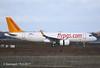 F-WWBF Airbus A320 NEO Pegasus (@Eurospot) Tags: airbus pegasus a320 a320neo toulouse blagnac fwwbf tcnbo