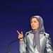 "Maryam Rajavi's speech in the conference, ""Mullahs' Regime in Crises"", Paris, December 16, 2017."