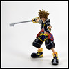 1 Year In A Toybox 3, 357_365 - Sora [Kingdom Hearts II] (Corey's Toybox) Tags: actionfigure figure toy shfiguarts sora kingdomhearts kingdomheartsii