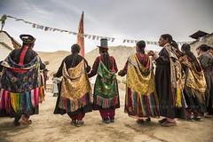 SHERGOL VILLAGE | LADAKH   _DSC1997 (. meg_monica .) Tags: ladakh india travel tradizioni popoli danze buddha