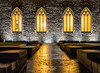 St Peter's Church (robinta) Tags: church architecture buildings historic landmark sunderland stpeters symmetry illuminated warmth sigma pentax sigma1770 ks1 ngc pentaxart england