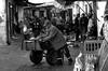 Morocco in Black and White (wojofoto) Tags: morocco marokko streetphoto streetlife straatfoto people mensen zwartwit schwarzweiss blackandwhite monochrome medina tetouan markt market