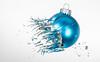 The Twelve days of a Shotgun Christmas: Day 2 (Brandon_Hilder) Tags: christmasbulbs highspeed