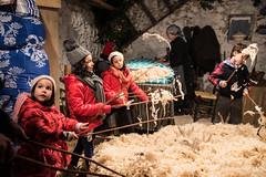 Pessebre dels Estels (rfabregat) Tags: pessebre pessebredelsestels nadal christmas navidad castelló vandellòs tarragona catalunya catalonia tradició tradition culture cultura artesania nikon nikon750