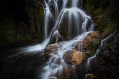 Cascada de Tobera II (Alfredo.Ruiz) Tags: canon eos6d ef1635 cascada tobera burgos