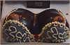 Bruges Brugge Belgium Bras (pg tips2) Tags: brugge bruges flanders breasts mammoryglands hotchocolate chocolate
