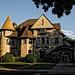 Binghamton New York ~ Temple Concord ~ Historic Mansion ~ Synagogue