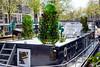 Amsterdam - Bateau dans le Jordaan (Nicolas Vollmer) Tags: amsterdam paysbas hollande netherlands amstellodamois capitale europe canaux unesco bateau bouteille jordaan