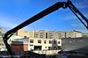 Under Construction (Trish Mayo) Tags: construction harlem constructionequipment ime time