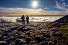 Above the Sky (Matts__Pics) Tags: inversion slievegullion coarmagh hillwalking summit
