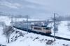 Train 4863 à Landry (Trains-En-Voyage) Tags: france tarentaise sncf sncfbb22200 uic