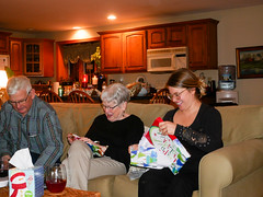 20171226-Holidays with Family (ChathamGardens) Tags: lindac courtney earle perchpond chathamma depasquale