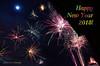 Happy New Year 2018! (ChemiQ81) Tags: новым годом besten wünsche neue jahr wszystkiego najlepszego nowego roku szczęśliwego nowym všechno nejlepší nový rok feliz ano novo życzenia wishes new year nowy sylwester ognie fire pokaz fireworks fajerwerki sylwestrowa noc noworoczna polska poland polen polish polsko komorne zagłębie zaglebie dąbrowskie dabrowskie chemiq d5100 nikon nikkor polonia pologne ポーランド بولندا полша poljska pollando poola puola πολωνία pholainn pólland lenkija polija польша пољска poľsko polanya lengyelországban lengyel lengyelország outdoor sunset black background 2018 sosnowiec środula