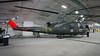 Swedish Air Force HKP 3B. (spencer_wilmot) Tags: hkp3b helicopter agustabell ab204 03425 9516 flygvapnet airforce aeroseum gothenburg säve museum bunker wfu esgp gse sweden göteborg militaryaviation