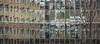 Mirror building (schauplatz) Tags: city rx100iv spiegelbild spiegelung stadt umweltministerium winter architecture mirrorimage reflection wideformat architektur