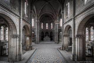Eglise Fleur de Lys