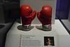 National Museum of American History,Washington DC (Nikon Stu) Tags: muhammad ali boxing gloves national museum american history washington dc