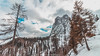 Crystal #2 (matteo.sanarico) Tags: mountains montagne dolomiti dolomites trentino alto adige veneto cortina dampezzo auronzo sorapis lago lake italy heritage patrimonio teal and orange coldness cold freddo iced ghiacciato cristallo crystal monte winter inverno autunno autumn december dicembre ngc tre croci pass unesco