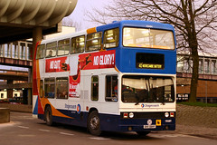 10684 OHV 684Y (Cumberland Patriot) Tags: stagecoach cumberland motor services cms north west england cumbria leyland titan b15 t684 10684 ohv684y step entrance integral double deck decker bus ribble buses fleet derv diesel engine road vehicle lt london transport 40
