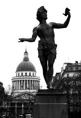 2017-12-22 (Giåm) Tags: paris luxembourg jardinduluxembourg parcduluxembourg jardinsduluxembourg panthéon iledefrance france frankreich frankrike frankrig giåm guillaumebavière