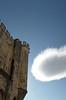 Avignone - Palazzo dei Papi (Alberto Cameroni) Tags: avignone palaisdelpapes provenza nuvola volo leica leicaxtyp113 controluce poesia nabokov francia