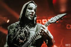 Behemoth - live in Warszawa 2017 fot. Łukasz MNTS Miętka-34