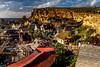 Sunday excursion (K.H.Reichert [ not explored ]) Tags: landmark farben malta colours popeyevillage sehenswürdigkeit robertaltman freizeitpark funpark sweethavenvillage mellieha