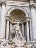 Trevi Fountain (Endangered71) Tags: trevifountain rome italy fountain sculpture statue