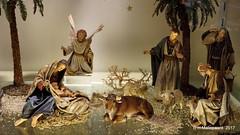 Kerst Expositie Abdij Mariënkroon in Nieuwkuijk (ditmaliepaard) Tags: kerststal marienkroon nieuwkuijk a6000 sony merrychristmas explore209