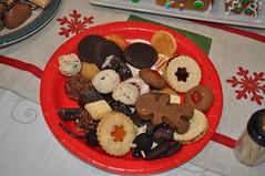 cookies cookies cookies (ladybugdiscovery) Tags: cookies treats sweet sweets christmas dessert