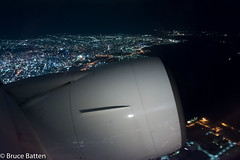 171226 FUK-HND-01.jpg (Bruce Batten) Tags: night vehicles aircraft northpacificocean subjects reflections aerial locations trips occasions oceansbeaches urbanscenery fukuoka placesofworship genkaisea buddhisttemples kyushu japan airplanes fukuokashi fukuokaken jp businessresearchtrips