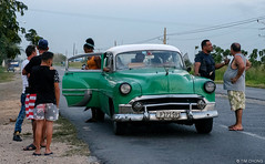 Máquina Ride (oeyvind) Tags: playabaracoa artemisa cuba cub