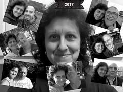 2017. Un año para hacer amigos. (elena m.d.) Tags: flickr bn monocromo bw gente