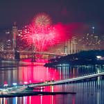 Red Fireworks thumbnail