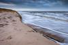 Nature's Power (Harold van den Berge) Tags: beach canon1635lf4 clouds duinen dune haroldvandenberge landscape landschap leefilter lucht netherlands nieuwvliet outdoor sky storm strand tide water wolken zeekust zeeland zeeuwsvlaanderen