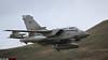 Tornado Profile (steviebeats.co.uk) Tags: zd790 099 raf tornado gr4 aircraft menacing air power force warfare jet fighter bomber uk lowlevelflying low flying sortie war militaryaviation