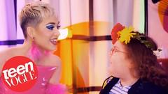 Katy Perry's Biggest Fan Will Melt Your Heart   Teen Vogue (Xtrenz) Tags: biggest cancer cancersurvivor childhoodcancer concert fan heart inspiration inspiringvideo katy katyperry katyperrycharity katyperryfan katyperryfans katyperrysinging katyperrysings katyperrysurprise katyperrysurprisesfan katyperrysweet katyperrywithfans makeawish makeawishfoundation makeawishkatyperry melt music perrys rayna raynamassie roar roarkatyperry surprisefans surprisesfan surprisesfans teen teenvogue teenvoguecom vogue