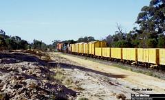 J365b A1508 W947 W924 transfer Eddie Moir photo. (RailWA) Tags: railwa philmelling joemoir westrail a1508 w947 w924 transfer