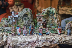 SANTO DOMINGO DE LA CALZADA.- Ferias de la Concepción 2017 #DePaseoConLarri #Flickr -25 (Jose Asensio Larrinaga (Larri) Larri1276) Tags: 2017 santodomingodelacalzada feria feriamedieval turismo feriasdelaconcepcióndesantodomingodelacalzada