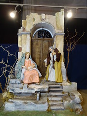 """Presepi in mostra Edizione 2017 • <a style=""""font-size:0.8em;"""" href=""""http://www.flickr.com/photos/145300577@N06/25071694318/"""" target=""""_blank"""">View on Flickr</a>"""